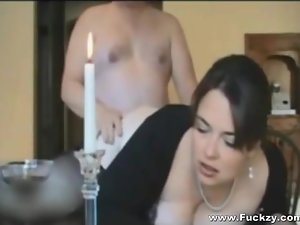 Carefree Wife Fucks Hookup Outlander Be useful to Beguilement