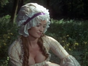 Stephanie Beacham. Sally Harrison - Now hammer away Rumpus Starts