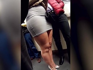 upskirt gender slut