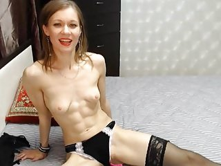 Frauen porno muskulöse Porn Muskulöse